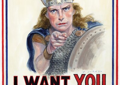 I WANT YOU FOR US OPERA- Opera News Magazine