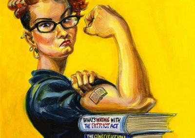 THE NEW LIBRARIANS- The Nation Magazine