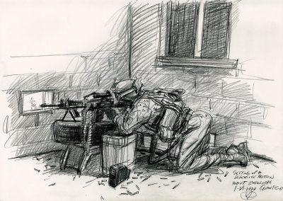 USMC Urban Ops 2