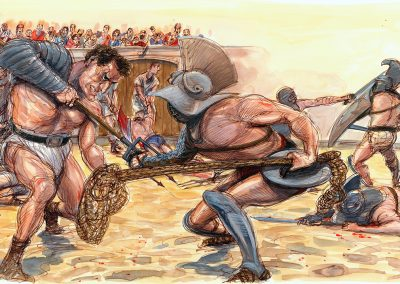 g-gladiators