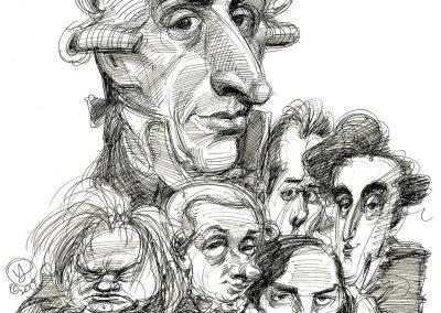 Pappa Haydn